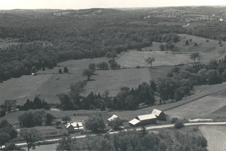 Loomis Farm